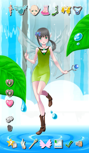 Cute Fairy - screenshot