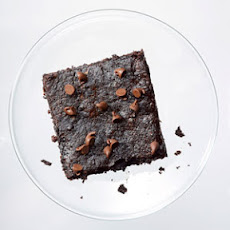 Fudgy Flourless Brownies