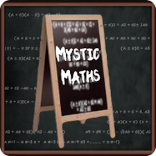 Brainy Mystic Maths Block Game