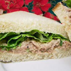 Yummy Tuna Salad