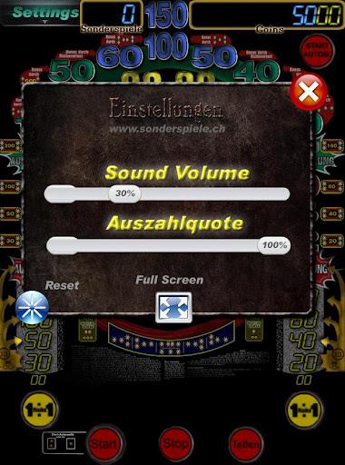 Go-Go von Sonderspiele - screenshot