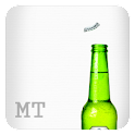 Open Beer Go Locker theme icon