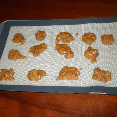 Buttermilk Pralines