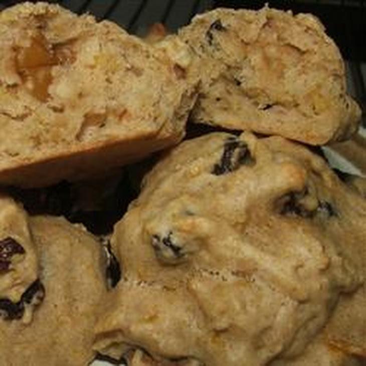 Pumpkin Chocolate Chip Cookies II Recipe | Yummly