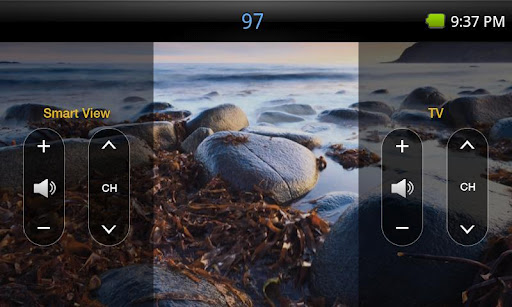samsung-smart-view for android screenshot