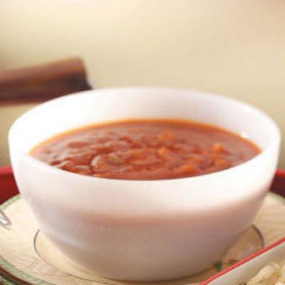 Cook-Off Barbecue Sauce