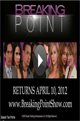 Breaking Point Web Series