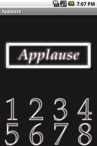 免費下載娛樂APP Applause app開箱文 APP開箱王