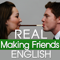 Download Real English Making Friends APK for Android Kitkat