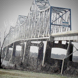 by Texarkana  Pics - Buildings & Architecture Bridges & Suspended Structures (  )