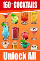 Screenshot of Fun Cocktail Recipe - Bar Cool