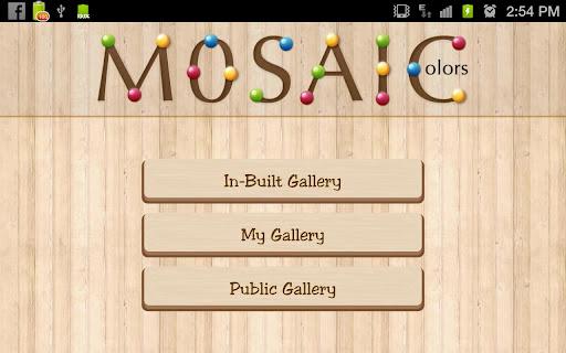 Mosaic Colors Pro