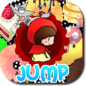 APK Game Jump Little Red Kids Game for iOS