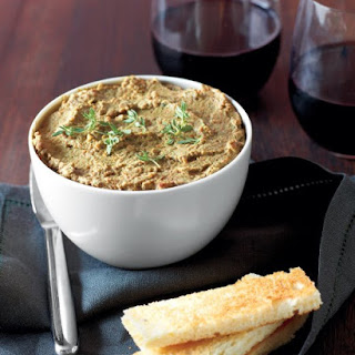 Chicken Liver Pate Without Alcohol Recipes