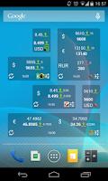 Screenshot of Пульс Валют