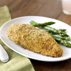 Hidden Valley® Crunchy Baked Ranch Chicken