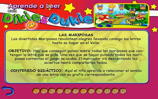 玩免費教育APP|下載スペイン語で読むことを学ぶ app不用錢|硬是要APP