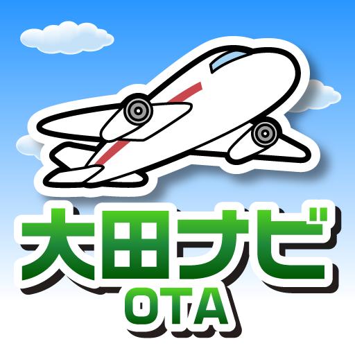 大田ナビ 旅遊 LOGO-玩APPs