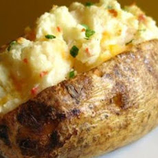 Ww Loaded Baked Potatoes