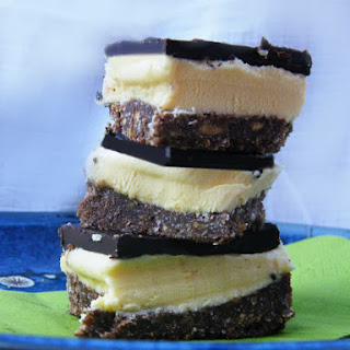 Nanaimo Bars Without Egg Recipes