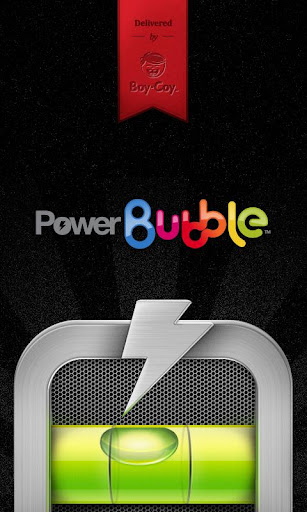 Power Bubble - donate