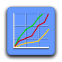 App Ratings - Android Stats icon