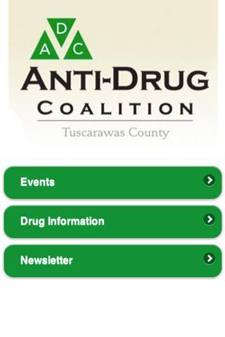 Anti Drug Tusc