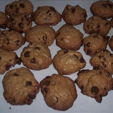 My Kids Favourite Chocolate Chip Cookies