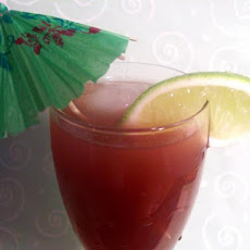 Pomegranate Julep (Mocktail)