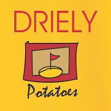 Driely Potatoes