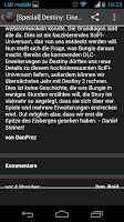 Screenshot of PS4-Magazin.de News&Community