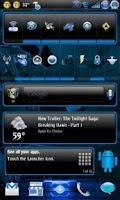 Screenshot of EpicBlue Theme CM7 (DONATE)
