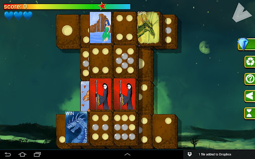 Fantasy Mahjong
