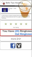 Screenshot of Librewery Beer App