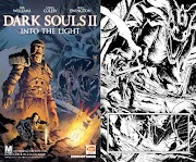 Dark Souls II comic book on its way