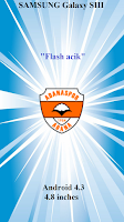 Screenshot of Adanaspor El Feneri