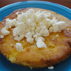 Cook the Book: Arepas de Queso