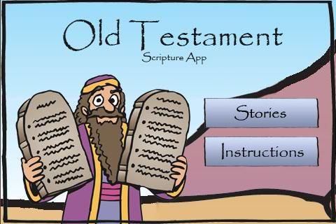 Bible Stories OT 2