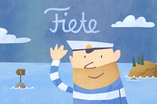 Fiete Islands - screenshot