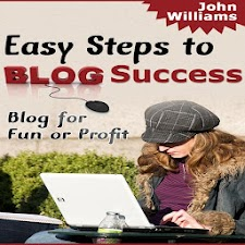 Easy Steps to Blog Success