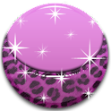 THEME - Purple Leopard icon