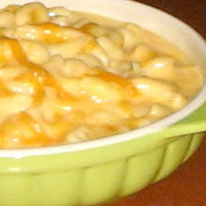 Hometown Buffet Macaroni & Cheese