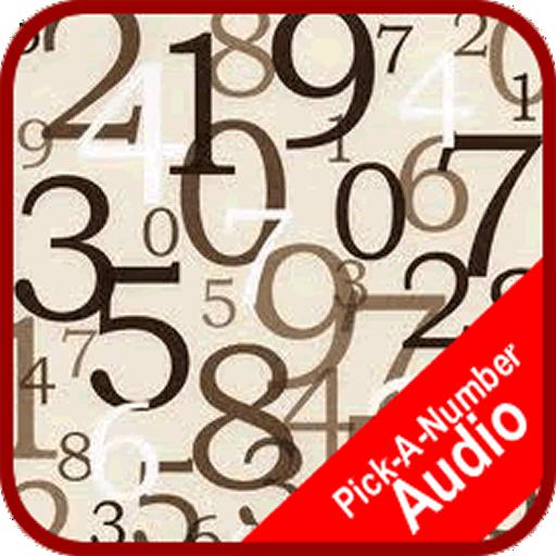 Pick-A-Number 工具 App LOGO-硬是要APP