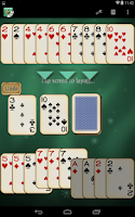 Screenshot of Gin Rummy Free