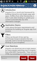 Screenshot of AngularJS Pocket Reference