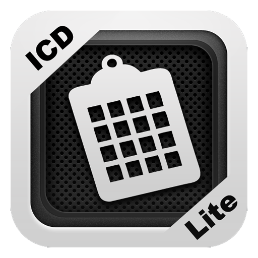 ICD Lite 2012 LOGO-APP點子