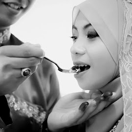 by Afiqz MazlAn - Wedding Other