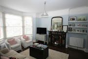 Cosy Three Bedroom Apartment in Queen's Park DH