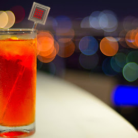 Ice tea by Tatas Brotosudarmo - Food & Drink Alcohol & Drinks (  )