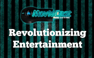 Screenshot of Free MovieCast